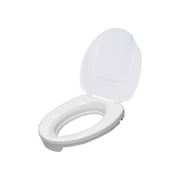 Toilettensitzerhöhung Ticco 2G 5 cm Drive Medical