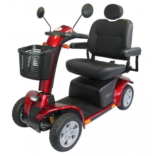 Life Maxi Elektromobil Seniorenmobil Trendmobil