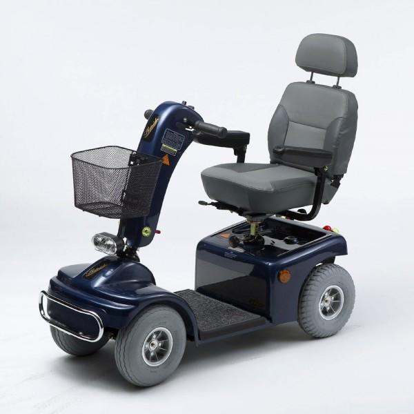 Shoprider 889 NR Vermeiren Elektromobil Seniorenmobil