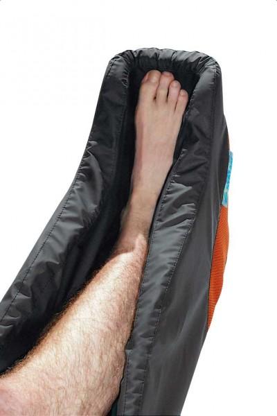 Systam P903T Lagerungshilfe Fuß Bein Dekubitus