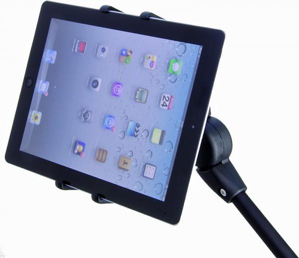 Rollator Tablet Halter MPB Pieper