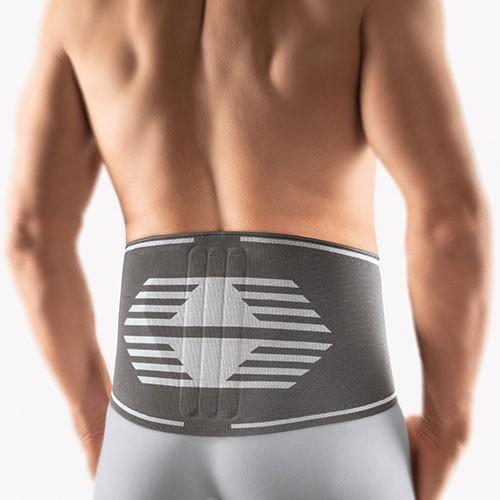 activemed Rückenbandage Bort
