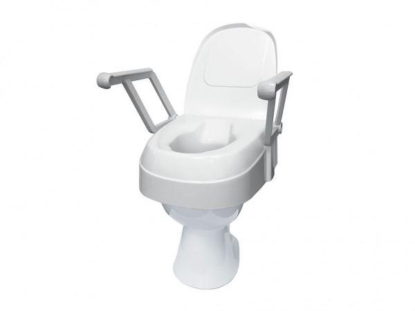 Toilettensitzerhöhung TSE 120 Drive Medical
