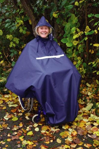 Rollstuhl Regencape Orgaterm