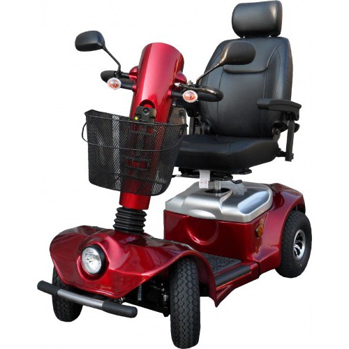 Spirit Elektromobil Seniorenmobil Trendmobil