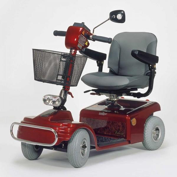 Shoprider 888 NR Vermeiren Elektromobil Seniorenmobil