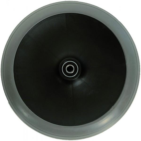 Rollator Rad mit TPE Lauffläche Maße 191 x 47 mm