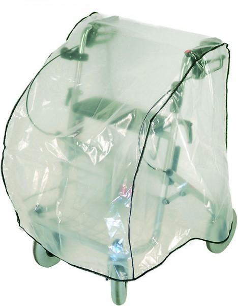 Rollator Garage-Abdeckung aus transparenter PE-Folie-Wasserdicht