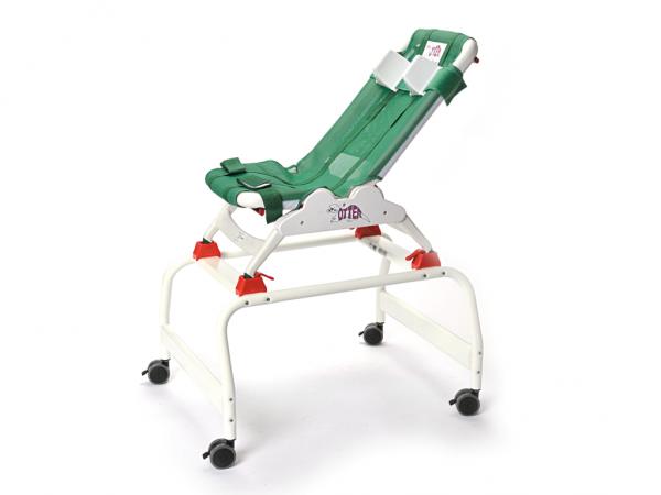 Untergestell fahrbar für Kinderbadeliege Otter von Drive Medical