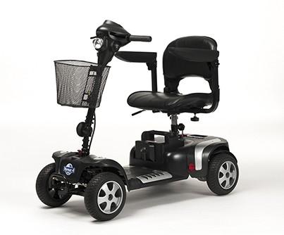 Venus 4 Sport Vermeiren Elektromobil Seniorenmobil