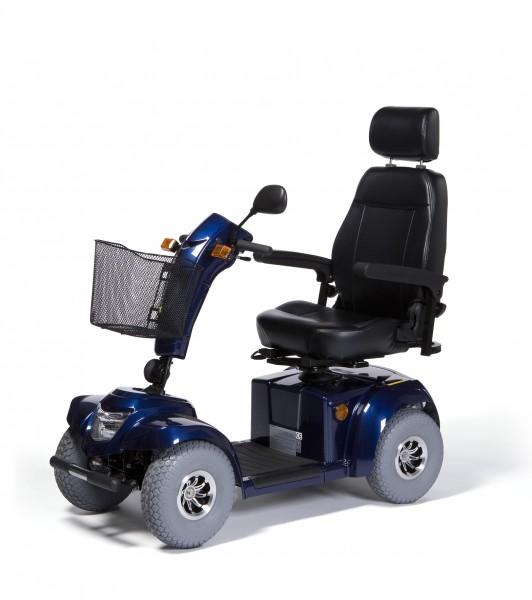 Seniorenmobil Elektromobil Ceres 4 Vermeiren