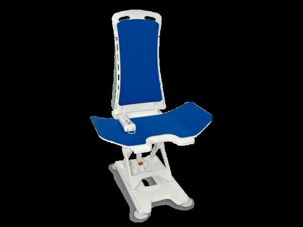 Badewannenlifter Bellavita 2G Comfort Drive Medical Akku Lifter Badehilfe