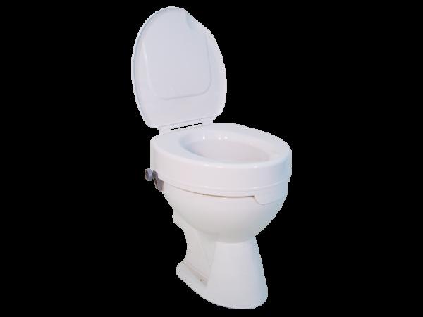 Toilettensitzerhöhung Ticco 2G 10 cm Drive Medical