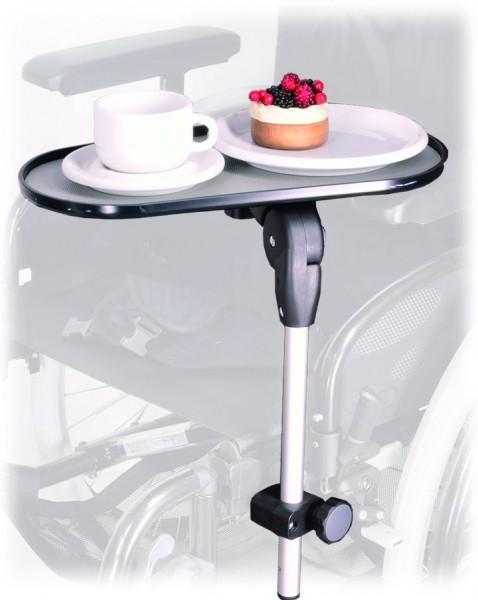 Klapp Tisch Rollstuhl Zubehör MPB Pieper