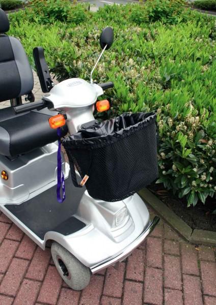 Tasche Einkaufskorb Elektromobil Orgaterm
