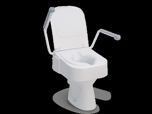 Toilettensitzerhöhung TSE 150 Drive Medical